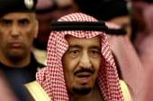 White House refutes Saudi snub