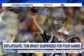 A look back at NFL punishments