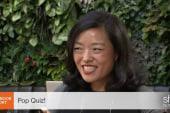 Author Patricia Park takes the Pop Quiz