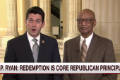 Ryan: We have a problem with economic...