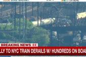 Costello: Trains 'twisted, broken'