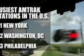 How the crash impacts the Northeast corridor