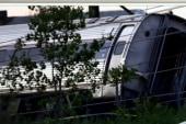 Passenger: 'Panic' set in after crash