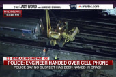 Did train engineer bypass safety warnings?
