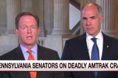 Toomey: Amtrak should better allocate...