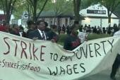 Minimum wage victory in New York