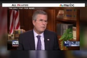 Jeb Bush finds a position on the Iraq War