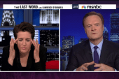 Maddow takes on 'The Iraq Question'