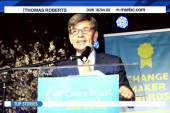 Stephanopoulos' ties to the Clinton family