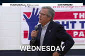 Jeb Bush's no good, very bad week