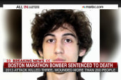 Boston Marathon bomber condemned to death