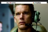 Ethan Hawke discusses 'Good Kill'