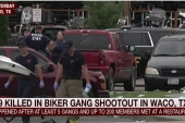 9 killed in biker gang shootout in Texas