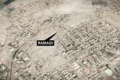 ISIS seizes control of major Iraqi city