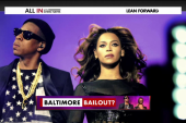 Jay Z, Beyonce, and 'Black Lives Matter'
