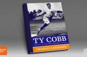 The myth behind baseball's Ty Cobb