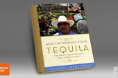 Did the gringos steal tequila?
