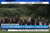 Waco 'a recruitment drive for the Bandidos'