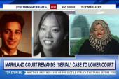 Major breakthrough in 'Serial' case