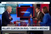 Iraq war: Mistake, or crime?