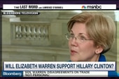 Elizabeth Warren vs. Team Obama