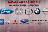 Airbag maker announces largest ever recall