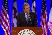 Jeb Bush inches closer to 2016 announcement