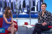 Supermodel Carol Alt shares healthy living...