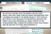 US releases bin Laden letters, list of books