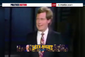 End of an Era: David Letterman signs off
