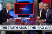 The truth about the Iraq War