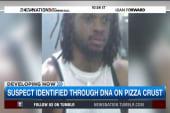 Manhunt underway for suspect in DC murders
