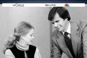 Tom Brokaw on his 'Lucky Life Interrupted'