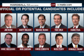Republican debate debacle