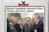 Ireland's referendum and 'seismic handshake'