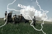 Peshmerga: 'We need help' fighting ISIS