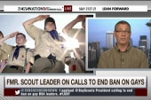 Will Boy Scouts' ban on gay leaders be...