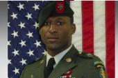 In memoriam: Staff Sgt. Leroy E. Alexander