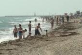 Best beach criteria?