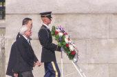 Honoring America's fallen heroes