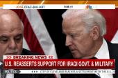 Iraq begins operation to take back Ramadi