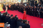 The Cannes Film Festival dress code scandal