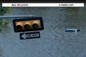 Houston reeling from deadly floods