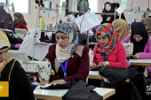Arab women make gains in education