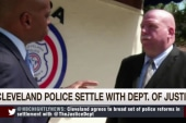Cleveland announces broad set of police...