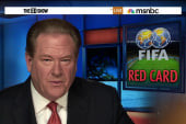 Top world soccer officials indicted