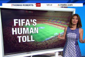 The human toll of FIFA decisions