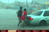 'Renewed threat' of flooding in Texas