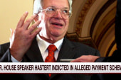 Joe: Hastert last person you'd expect this...
