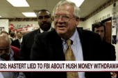 Hastert indictment 'isn't your ordinary...